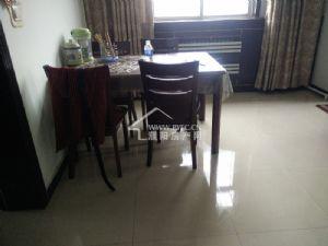 巴黎街幸福小区,三室两厅104平,带家具家电,支持贷款