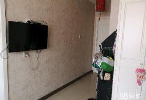 环境优美  设施齐全    中等装修