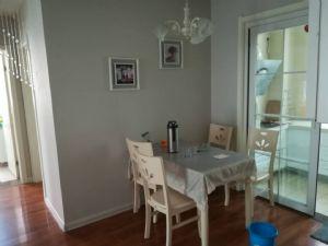 两室两厅88平方精装修