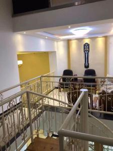 复式电梯洋房六室三厅三卫,豪华装修带地上车库