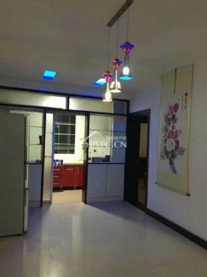 濮阳市东段九天城小区花园式复式楼洋房